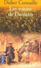 Les Voisins De L'Horizon - Intérieur - Format classique
