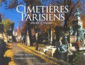 Cimetieres parisiens - Intérieur - Format classique