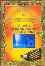 Le livre de l'apprenti sorcier - edition 2002 - Intérieur - Format classique