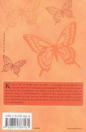 Kare first love t.9 - 4ème de couverture - Format classique