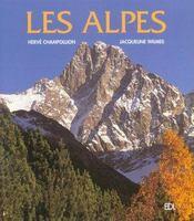 Alpes (Les) (Vente Ferme) - Intérieur - Format classique