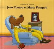 Jean Toutou et Marie Pompon - Intérieur - Format classique