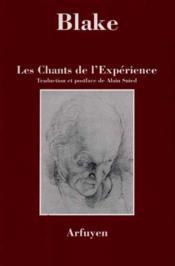 Chants de l experience (les) - Couverture - Format classique