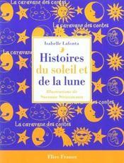 Histoires du soleil et de la lune - Intérieur - Format classique