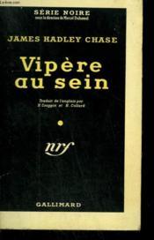 Vipere Au Sein. ( Double Shuffle ). Collection : Serie Noire N° 119 - Couverture - Format classique