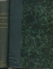 Memoires De Henri De Heine - Couverture - Format classique