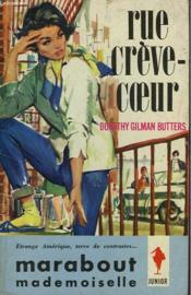 Rue Creve-Coeur - Heartbreak Street - Couverture - Format classique