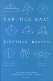 Farther Away - Couverture - Format classique