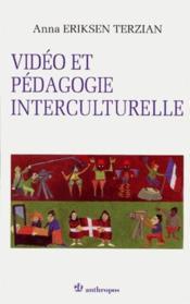 Pedagogie Interculturelle - Couverture - Format classique
