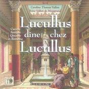 Lucullus dine chez lucullus - Intérieur - Format classique