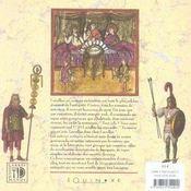 Lucullus dine chez lucullus - 4ème de couverture - Format classique