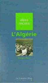L'Algérie - Intérieur - Format classique