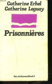 Prisonnières - Couverture - Format classique