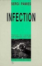 Infection - Couverture - Format classique