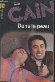 Collection La Poche Noire. N° 69 Dans La Peau. - Couverture - Format classique