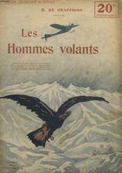 Les Hommes Volants - Couverture - Format classique