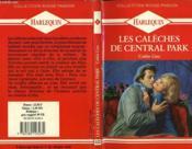 Les Cleches De Central Park - A Friend In Need - Couverture - Format classique