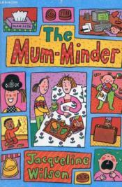The Mum-Minder - Couverture - Format classique