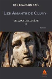 Les amants de Cluny - Couverture - Format classique