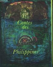 Contes Des Philipines - Couverture - Format classique