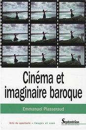 Cinema et imaginaire baroque - Intérieur - Format classique