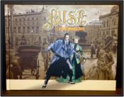 Ruse T.1 - Couverture - Format classique
