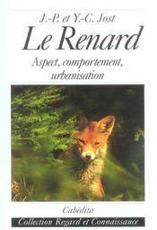 Le Renard - Intérieur - Format classique