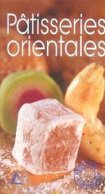 Patisseries orientales - Intérieur - Format classique
