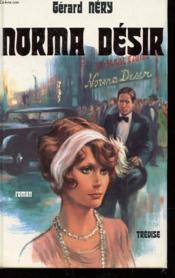 Norma Desir - Couverture - Format classique