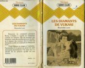 Les Diamants De Vukasi - Couverture - Format classique