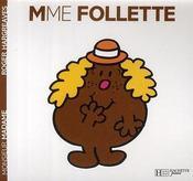 Madame Follette - Intérieur - Format classique