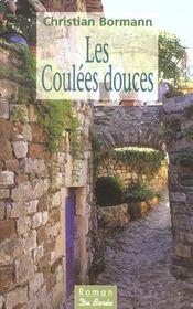 Coulees Douces (Les) - Intérieur - Format classique