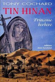 Tin hinan princesse berbere - Couverture - Format classique