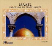 Israel ; parcours en terre sainte - Couverture - Format classique