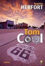 Tom Cool - Couverture - Format classique