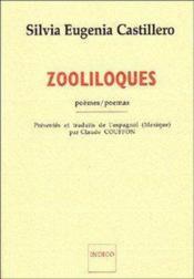 Zooliloques - Couverture - Format classique
