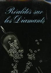 Realites Sur Les Diamants - Couverture - Format classique