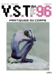 Vst 096 - pratiques du corps - Couverture - Format classique
