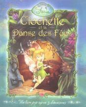 Clochette et la danse des fées - Intérieur - Format classique