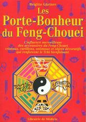 Porte bonheur du feng chouei (les) - Intérieur - Format classique