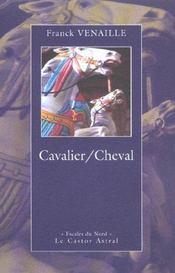 Cavalier - cheval - Intérieur - Format classique