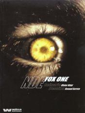 NDE Fox One - Intérieur - Format classique