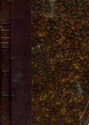 Le catéchisme chrétien ou un exposé de la doctrine de Jésus Christ, suivi d'un sommaire de toute la doctrine du symbole - Couverture - Format classique