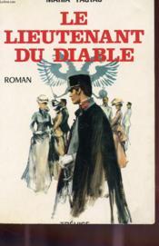 Le Lieutenant Du Diable - Couverture - Format classique
