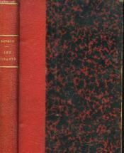 Les Errants. Roman Colonial. - Couverture - Format classique
