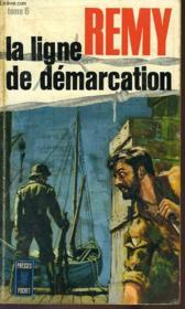 La Ligne De Demarcation - Tome 6 - Couverture - Format classique