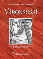 Vironsussi - Couverture - Format classique