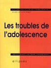 Les Troubles De L'Adolescence - Intérieur - Format classique