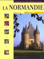 La normandie - Intérieur - Format classique