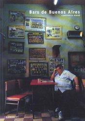 Bars De Buenos Aires - Intérieur - Format classique